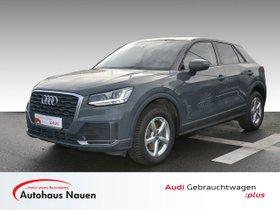Audi Q2 1.4 TFSI, LED, Kamera, SHZ, APS Plus,