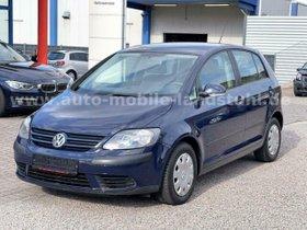 VW GOLF-V PLUS-1.4-KLIMA-TRENDLINE--RADIO/CD-TÜV-