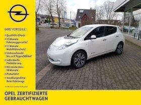 NISSAN Leaf Tekna (mit Kauf-Batterie 24 kWh)
