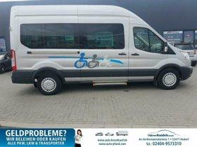 FORD Transit 350,BEHINDERTEN/ROLLSTUHL GERECHT,KLIMA