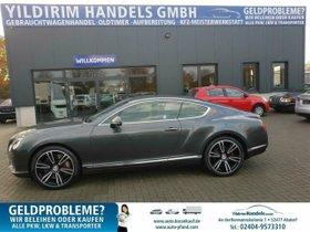 BENTLEY Continental GT V8 NP 190.000 EURO,LEDER,NAVI