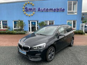 BMW 216i Gran Tourer Sport Line 7 Sitzer