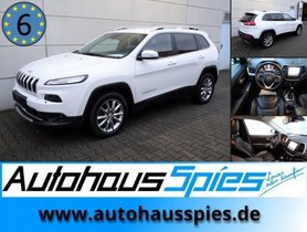 JEEP CHEROKEE 2.2 MULTIJET EU6 LIMITED 4WD AT ACTIVE DRIVE