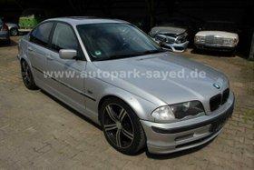 BMW 328i - AUTOMATIK - KLIMA - TIEF - 8xALU - SPORTA