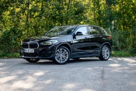 BMW X2 xDrive25e Leasing 455,- mtl. ohne Anzahlung