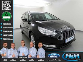 FORD Galaxy 2.0 EcoBlue Aut. Business Edition (AHK)
