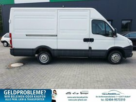 IVECO Daily 29L11 V,1 HAND,LANG MIT HOCHDACH,AHK