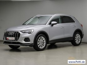 Audi Q3 35 TFSi advanced 18Zoll AHK DAB