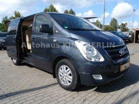 HYUNDAI H-1 2.5 CRDi Travel-PANO/SD/LEDER/NAVI/8Sit/Eur6