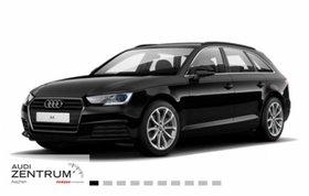 Audi A4 Avant 1,4 TFSI basis MMI Navi, Bi-Xenon,