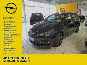 OPEL Astra K 1.2 Turbo Opel 2020 S/S (EURO 6d)