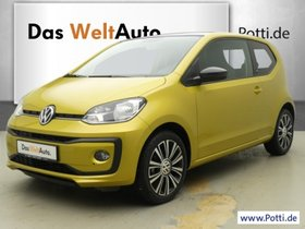 Volkswagen up! 1,0 BMT sound up! Navi PDC Telefon