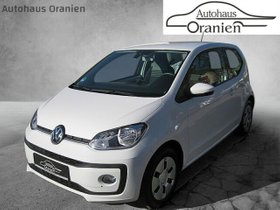 VW move up! BMT/Start-Stopp.KLIMA,SITZH,TEMPOM;PDC!