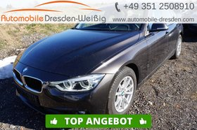 BMW 320 d Efficient Dynamics Advantage-Navi-HiFi-LED