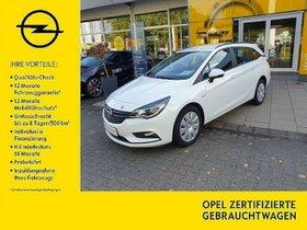 OPEL Astra K 1.0 Turbo Selection Start/Stop