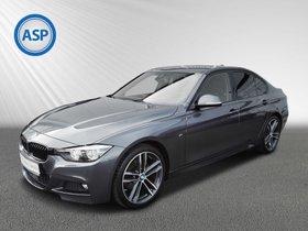 BMW 320 d xDrive M Sport Shadow LEDER+LED+NAVI+KLIMA+360°