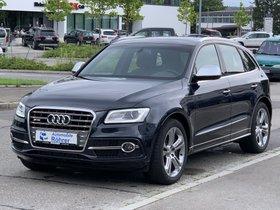 Audi SQ5 3.0 TDI quattro EU6 Competition