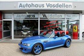 BMW BMW Z3M Roadster Sammlerfahrzeug