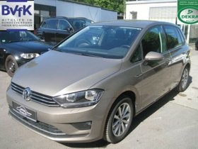 VW Golf Sportsvan VII Lounge BMT/Start-Stop,1.BESIT