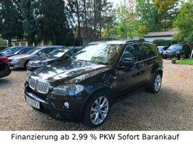 BMW X5 3.0 M-Paket 20 Zoll Panodach Standheizg Navi