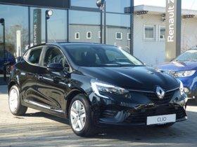 Renault Clio EXPERIENCE TCe 90 ABS Online-Kauf möglich