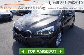 BMW 218 Gran Tourer d xDrive Advantage-UPE 50.420€