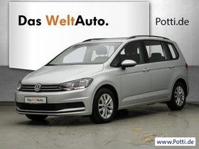 Volkswagen Touran 2,0 TDI BMT Comfortline PDC ACC Navi
