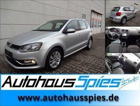 VW POLO 1.4 TDI BMT START-STOPP COMFORTLINE