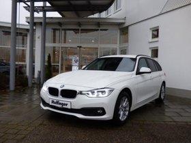 BMW 320d T.xDr.Ad-LED DrvAs.NaviProf.KomfZug.HUD AHK