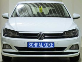 VW Polo 1.6 TDI SCR HIGHL Klima LM15