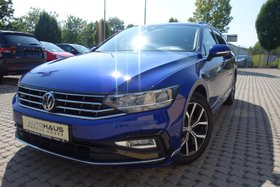 VW Passat Variant 1.5 TSI DSG R-Line Business ACT