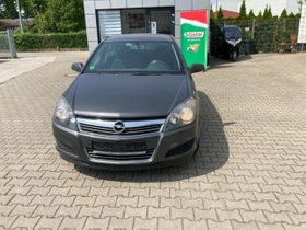 OPEL Astra H Lim. Selection
