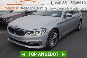 BMW 530 d Touring Luxury Line-Navi Prof-HeadUp-ACC-