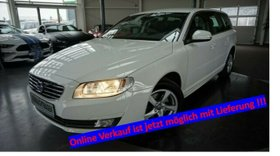 VOLVO V70 D3 Business-P.-T-leder-Euro6-99€/mtl.