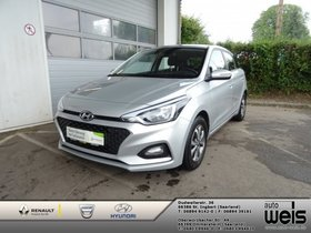 HYUNDAI I20 1.2 SELECT, FUNKTIONSPAKET