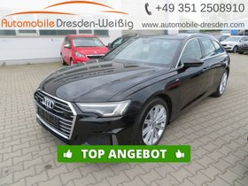 Audi A6 Avant 40 TDI sport 2x S line-Nav-B&O-ACC-Pano