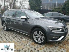 VW Passat Variant Alltrack 4Motion BMT/Start-Stopp