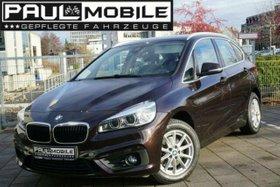 BMW 220iA Active Tourer Navi Plus ACC+Stop&Go Headup