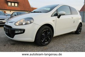 FIAT Punto Evo 1.2 MyLife°KLIMA°8xREIFEN°HU 06/2021