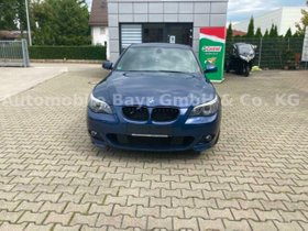 BMW 5 Lim. 550i M-Paket