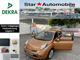 NISSAN Micra I-Way 1,2 i - 48 kW KAT-KLIMA-SERVO-ABS-E4