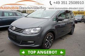 VW Sharan 2.0 TDI DSG IQ.DRIVE-ACC--40% von UPE-