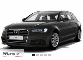 Audi A6 Avant 2,0 TDI ultra Euro 6, MMI Navi plus,