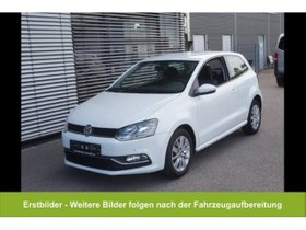 VW Polo Comfortline 1.4TDI Klima PDCv+h Alu Bluetooth