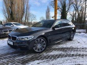 BMW 520dA T M SPORT MILD HYBRID 19