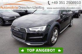 Audi A4 Allroad quattro 2.0 TDI S-tronic-Navi-LED-