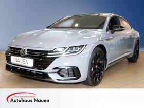 VW Arteon R-Line Edition 2.0 TDI DSG Navi Discover Pro Leder LED 20' Felgen Standheizung