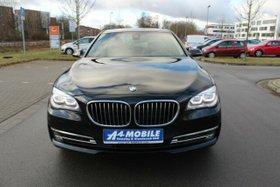 BMW 740d xDrive Navi Leder LED Kamera StdHz.