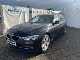 BMW 320d T.xDr.Sport Ad-LED ACC Navi KomfZug.Kamera