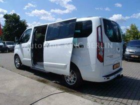 FORD Transit Tourneo Custom TITANIUM Lang-8Si/2S-tü/